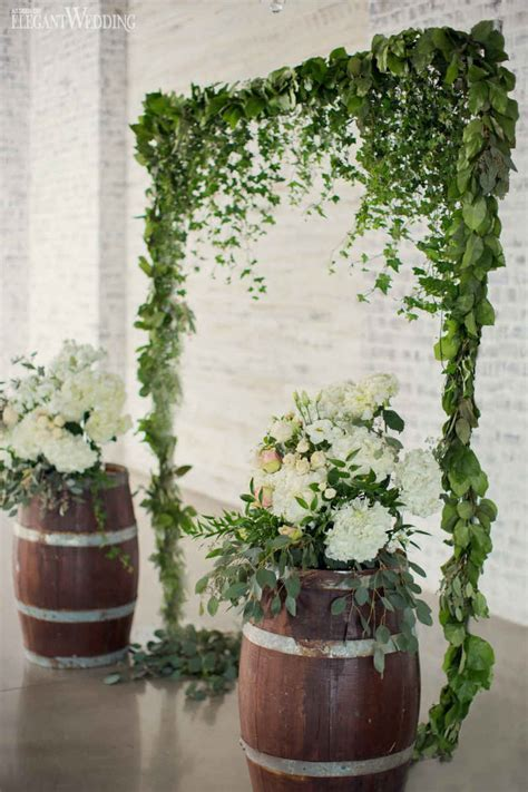 Mint Green Wedding Inspiration   ElegantWedding.ca