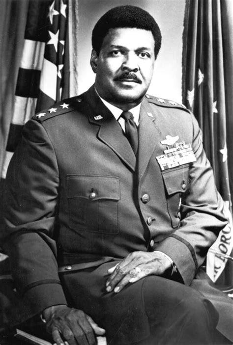 """Florida Memory - Air Force General Daniel """"Chappie"""" James."""