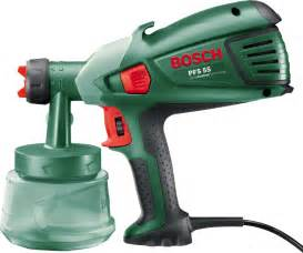 Water Faucets Kitchen bosch spray gun 280w pfs 55 other corded power tools