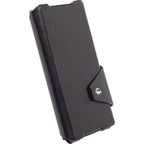 Krusell Kalmar Wallet Sony Xperia T3 krusell kalmar wallet sony xperia z2 sim bg