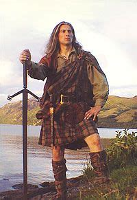 scottish highlander warrior pinterest the world s catalog of ideas