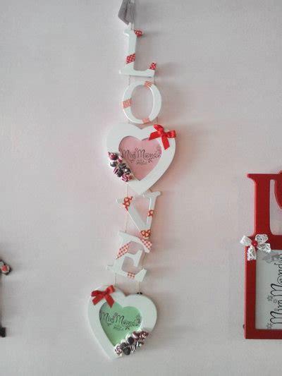 cornice fimo cornice in legno decorata in fimo per la casa e per te