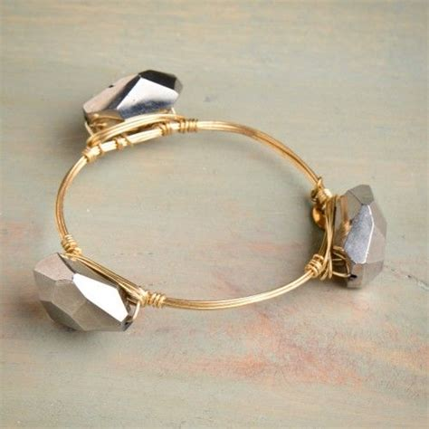 Bow Gemstone Bangle 1000 images about bourbon and bow ties bracelets on
