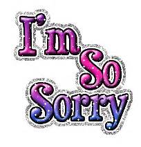 So sorry sorry myniceprofile com