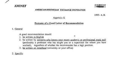 referensi film untuk belajar bahasa inggris mengupas surat rekomendasi untuk melamar beasiswa oleh