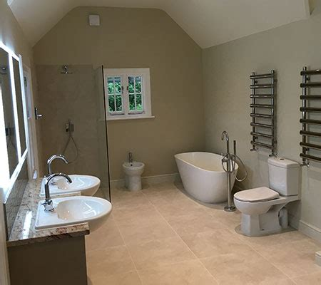 plumbers and bathroom fitters bathroom fitter somerset james wilkins plumbing and
