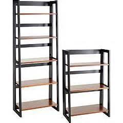 pier one shelves pier 1 imports anywhere folding shelves