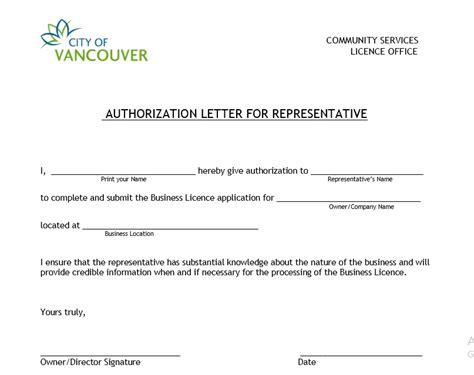 37 Free Authorization Letter Templates Templatehub Authorization Email Template