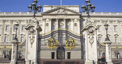 New Mexico State House Buckingham Palace London Book Tickets Amp Tours