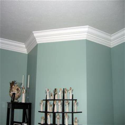 crown molding colors crown molding learned the way molding always looks
