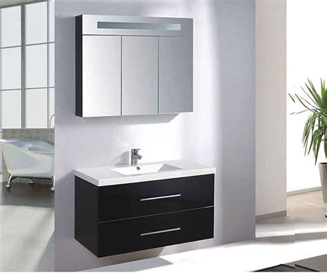 bathroom cabinet suppliers manufacturers suppliers china pvc mirror cabinet fsc 03