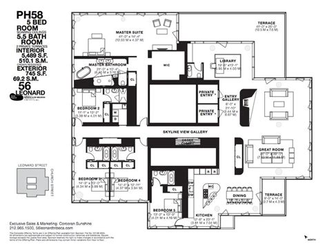 where can i get a floor plan of my house hdm 56 leonard floor plan homemap pinterest