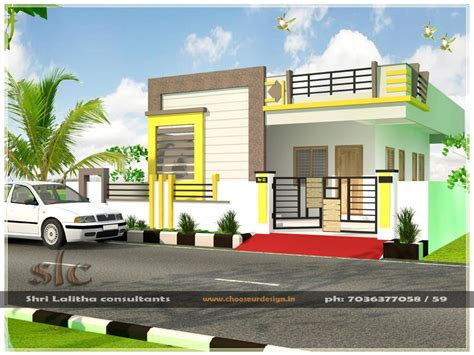 Duplex Home Interior Design by Building Elevation Services For Your Requirement Hyderabad