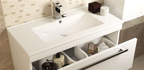 how to install a vanity unit plumbing bathroom