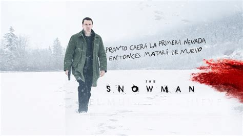 film 2017 the snowman watch the snowman 2017 free on 123movies net