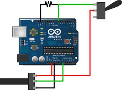 arduino switch resistor howto use arduino with flightgear flightgear wiki