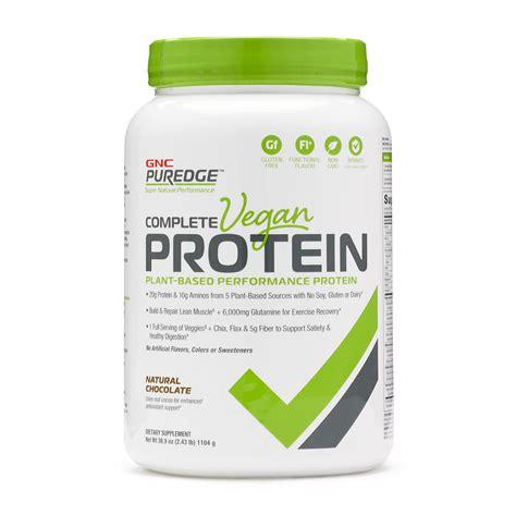 protein gnc gluten free protein powder gnc