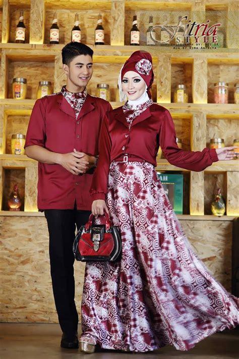 koko bordir classic fanta fitria collection busana muslim baju muslim pusat