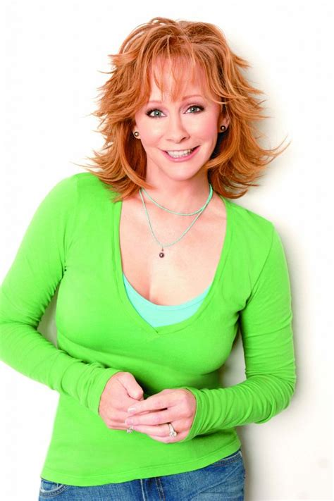 Reba McEntire   Hairstyles for older women   Pinterest