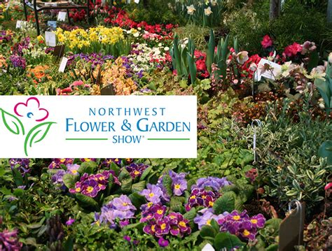 Nw Flower And Garden Show Join The Britescape Team At The 2016 Northwest Flower Garden Show Britescape