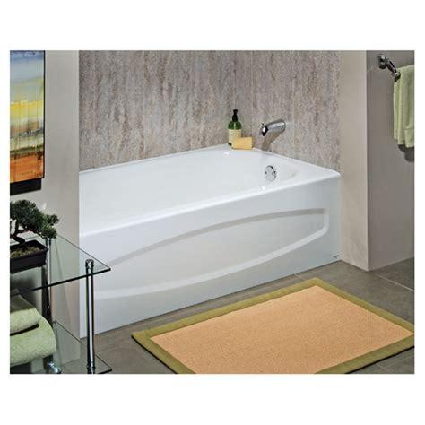 Colony Bathtub by Quot Colony Quot Recess Bathtub 5 Rona
