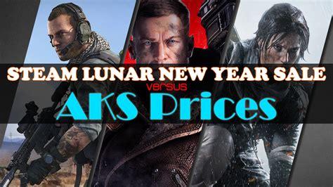 new year price steam lunar new year sale prices versus allkeyshop prices
