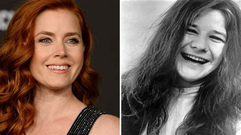 amy adams as janis joplin wild director jean marc vallee in talks to direct amy