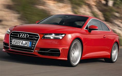 audi convertible 2016 2016 audi a5 coupe wallpaper pics autocar pictures