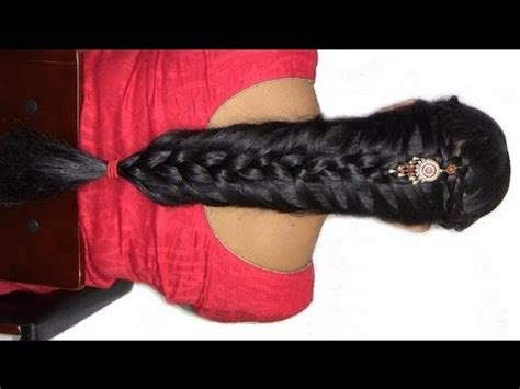 hair style pics step by step twist pakistani dailymotion how to do indian pakistani bridal braid hairstyle for