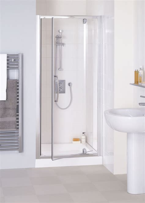 shower doors semi frameless pivot shower door shower doors