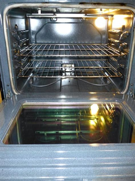 how to clean your oven naturally vintage cleaning tip natural oven cleaner that melts away years of grease and grime