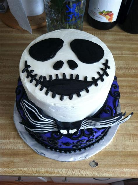 Nightmare Before Cake Ideas - simple nightmare before cake search