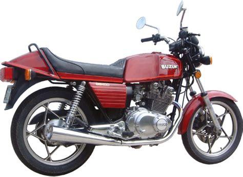 Suzuki Motorcycles 400cc A 400 On Steroids Suzuki Gs450 Classic Japanese