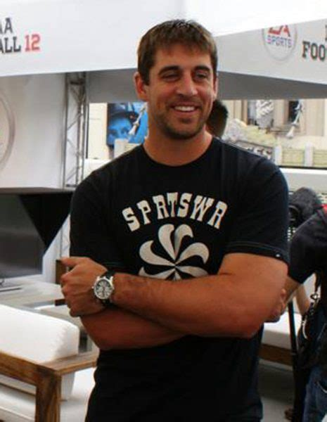 clayton aaron rodgers making case to be among 10 best qbs five nfl players who have fine taste in watches