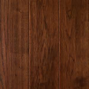 Mohawk Hardwood Flooring Mohawk Hardwood Dawson Sepia Hickory 7 Quot Hardwood Flooring
