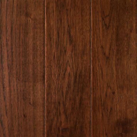 Mohawk Wood Flooring Mohawk Hardwood Dawson Sepia Hickory 7 Quot Hardwood Flooring