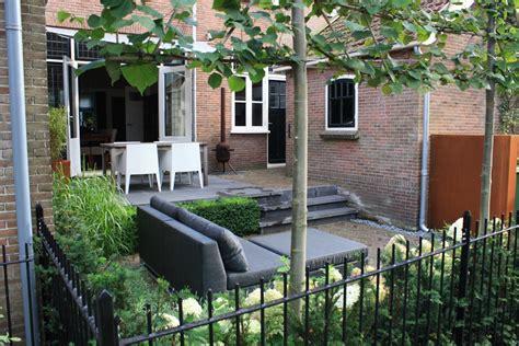 tuin op het noorden terras prachtig tuin op het noorden 2 jaren 30 tuin in woerden