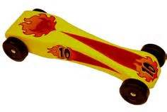 Pinewood Derby Car Templates Pinewood Derby Design Lightning Mcqueen Crafts Diy Lightning Mcqueen Pinewood Derby Car Template