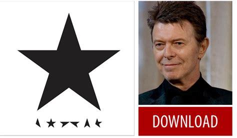 blackstar david bowie the man who fell to earth portland radio project