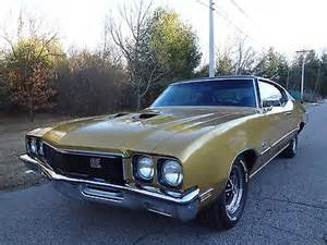 Buick Gs 350 For Sale 1972 Buick Gs Ram Air 350 Matching Numbers For Sale