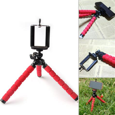 Mini Tripod Gorillapod Ori Gorilapod For Smartphone Xiaomi Yi Gop mini tripod octopus for black