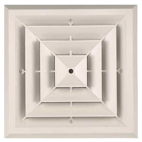 bathroom exhaust fan backdraft der bathroom exhaust fan kits w aerogrille continental fan