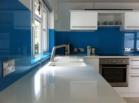 Kitchen Wall Covering Ideas by Glass Kitchen Wall Coverings In Kent Ream Kitchens