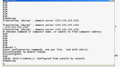 Domain Lookup Ip