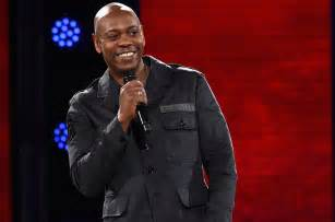dave chappelle says the media twisted s words in