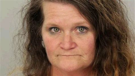 48 year old woman on craigslist police woman tried to smuggle meth into jail in bar of