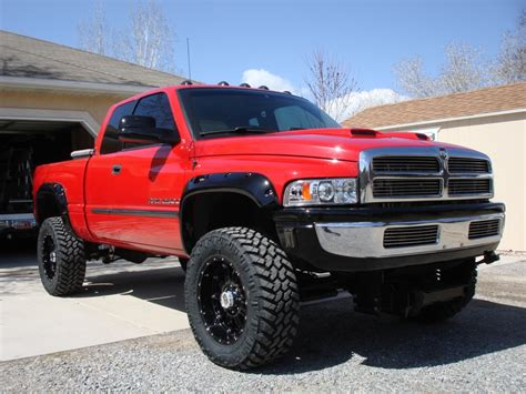 cummins truck 2nd gen lets see your lifted cummins page 14 dodge