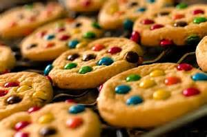 what color is cookie biscuits color colour colourful cookies image