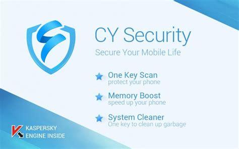 Antivirus Resmi cy security antivirus 箘ndir android gezginler mobil