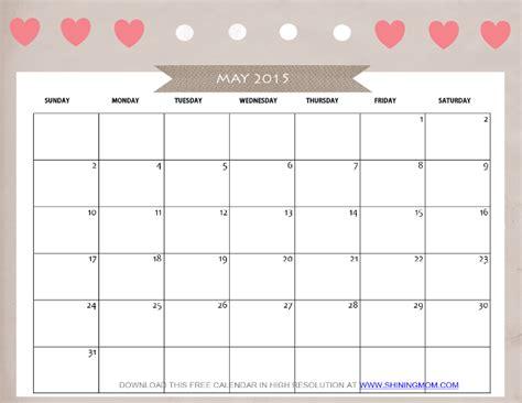 printable calendar 2015 uk may cute may 2015 calendar images details uk